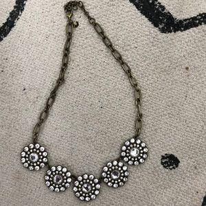 J. crew necklace